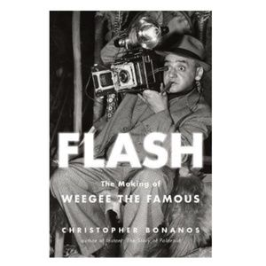 Flash: The Making of Weegee